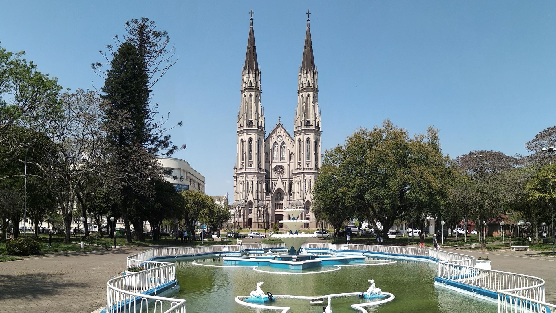 Gaúcha ZH dá 10 dicas de turismo em Santa Cruz do Sul