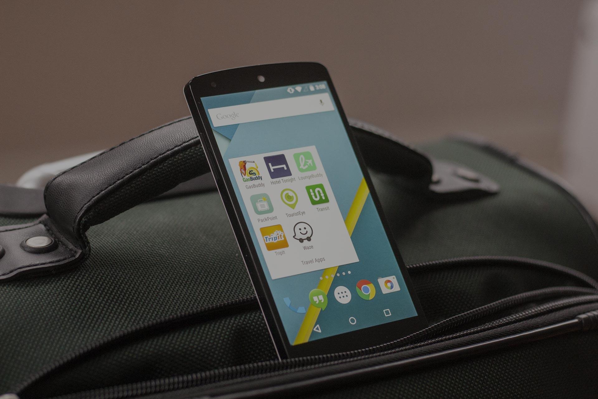 O mais úteis aplicativos para viagens